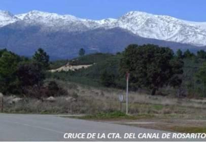 Terreno en Carretera Vega de La Barca, Km 4