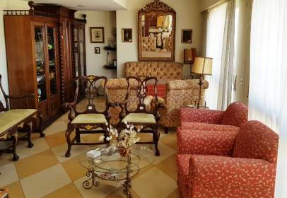 Penthouse in calle Virgen de La Antigua, nº 3