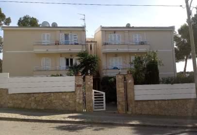 Penthouse in Carrer Rei Ferran II, nº 10