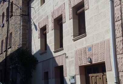 Casa rústica a calle de la Crucería, nº 10