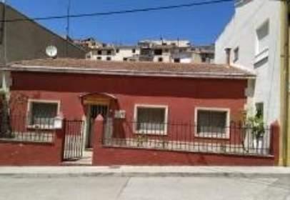 Casa unifamiliar a calle Freginal Desan Blai, nº 4