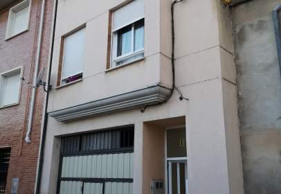 Casa unifamiliar en calle San Andrés, nº 19