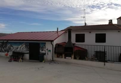 Casa adossada a Carretera de Burgos, nº 60