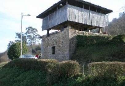 Casa rústica a Avenida Otero, nº S/N