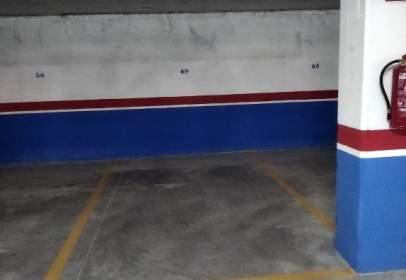 Garage in calle de los Talleres, 21
