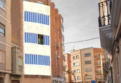 Edificio en calle Vicente Portoles, nº 4