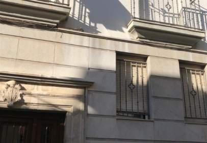 Estudi a calle del Cuarto Real de Santo Domingo, nº 17