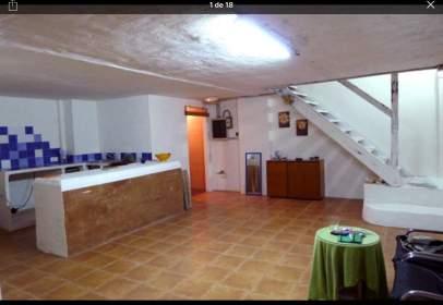 Studio in calle Sierra de Aralar, nº 66