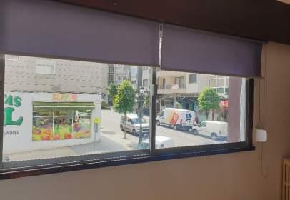 Estudio en calle de Urzáiz, 97