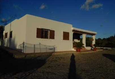 Casa rústica en calle San Rafael, nº 50