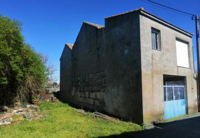 Casa rústica a calle Igrexa, nº 11