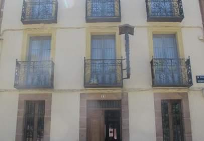 Casa rústica en calle Arzobispo , nº 11