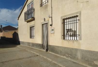 Casa unifamiliar en calle Eras Empedradas, nº 1