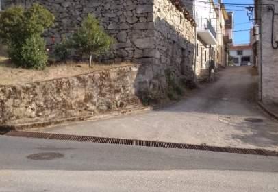 Terreno en calle Castilla y León, nº S/N