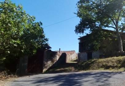 Casa rústica en calle A Riba, nº Sn
