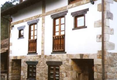 Casa pareada en calle Barrio de Soto, nº 000