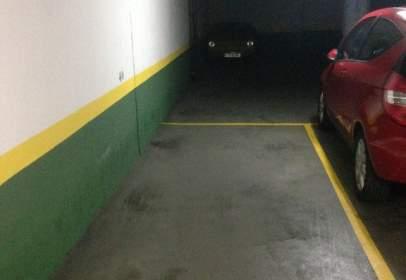 Garatge a Paseo de la Castellana, nº 23