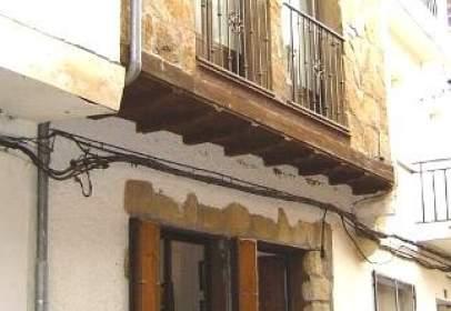 Casa adosada en calle del Terrero, nº 1