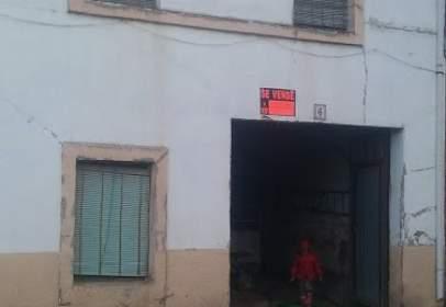 Casa rústica en calle Ermita, nº 6