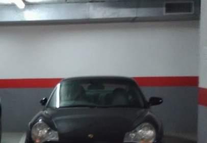 Garatge a Camí dels Reis, nº 301