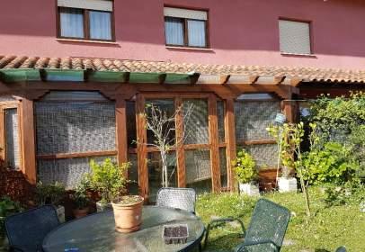 Terraced chalet in calle Villabañez, nº 17 B