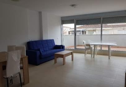 Penthouse in Carrer de Blasco Ibáñez, nº 13