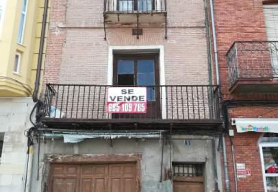 Edificio en Plaza Mayor de la Hispanidad, nº 5