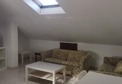 Penthouse in calle de Sánchez Freire, 21