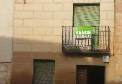 Casa rústica a calle Real, nº 53