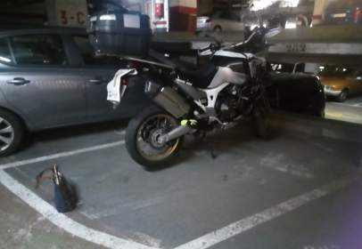 Garaje en Carrer de Casp, nº 51