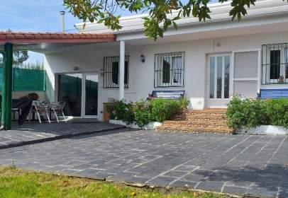 Casa unifamiliar en Avenida Castilla, nº S/N