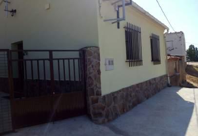 Casa unifamiliar en calle San Pedro, nº 42