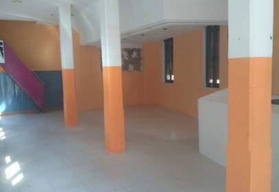 Commercial space in Plaza Porfirio Lopez, nº 14