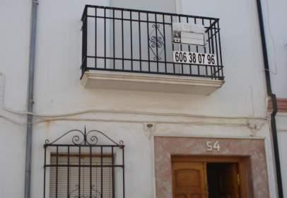 Casa unifamiliar a calle Victoria, nº 54