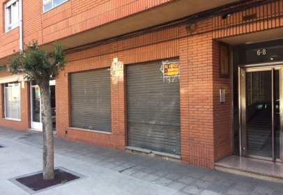 Commercial space in calle de la Anunciata, nº 4