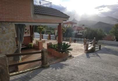 Single-family house in Urbanización Tenteson Bellavista, nº 36