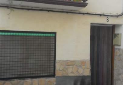 Casa adosada en calle Herrerías, nº 8