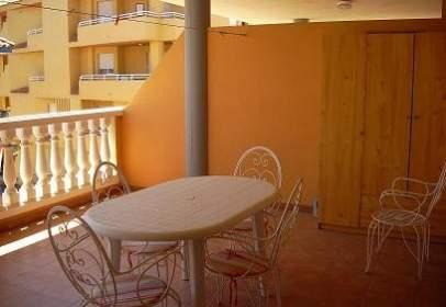 Apartment in Carrer de Alcalá Galiano, nº 4 A