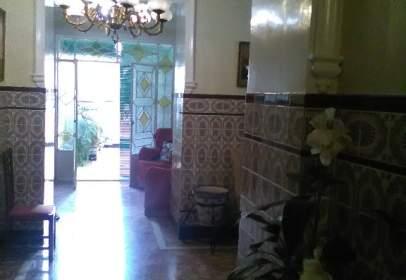 Casa unifamiliar a calle del Rey Juan Carlos I, nº 4