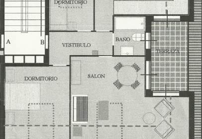 Flat in calle Capilla, nº 8