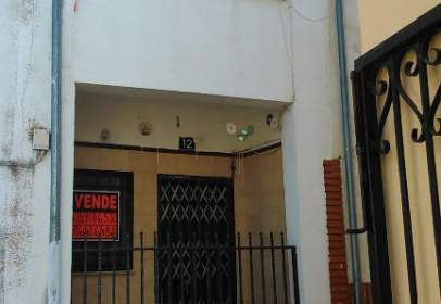 Casa adosada en calle García Tafalla, nº 12
