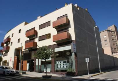 Duplex in Avenida Aragón, nº 46