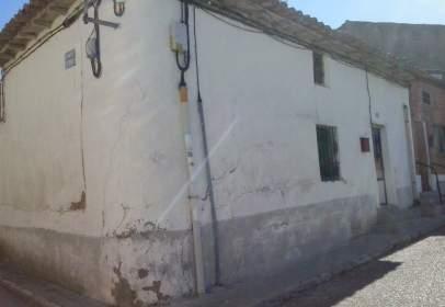 Casa en calle Villalar de los Comuneros-C/Onésimo Redondo, nº 1