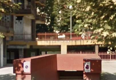 Garage in Avenida del Lehendakari Agirre, nº 6