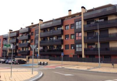 Garage in calle Ramón y Cajal, nº 7