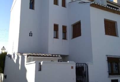 Casa adosada en calle Camino San Antonio, nº 19
