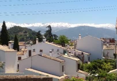 Casa adosada en calle Urbanización Cármenes de Ls Muralla, Casa 19, nº Urba