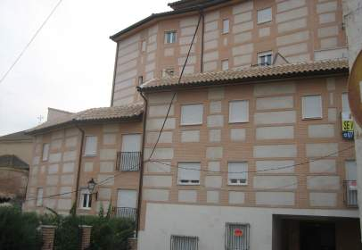 Flat in calle Monjas, nº 8
