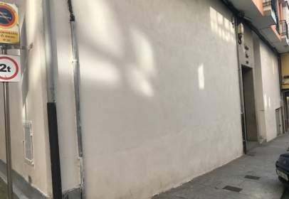 Local comercial a calle Nicolas Cora, nº 53