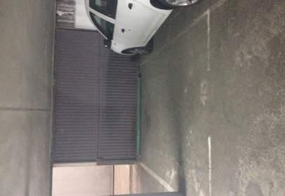Garaje en Carrer de Sant Iscle, nº 4